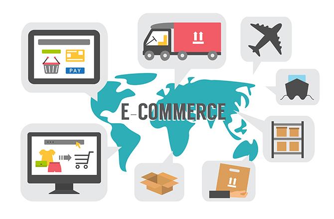 7 Problems That E-Commerce Websites Face