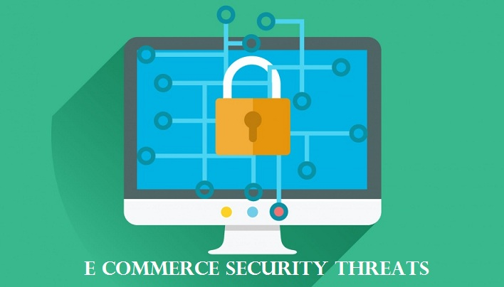 E commerce security threats
