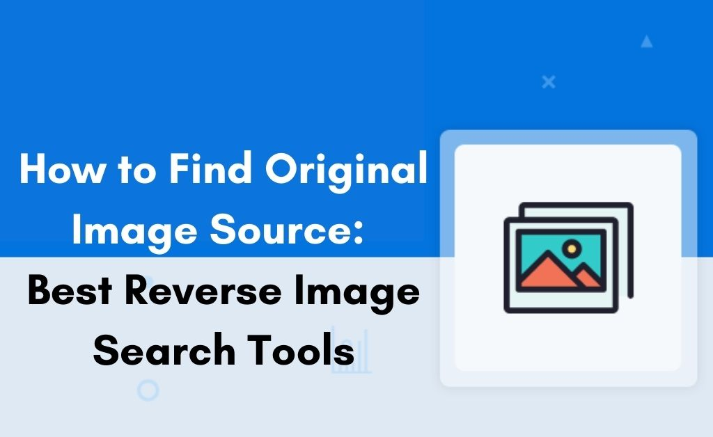 how to find original image source