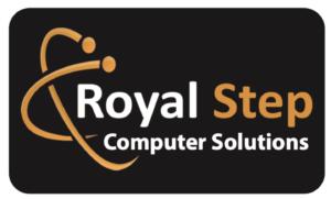 Royal Step Computer Solutions logo