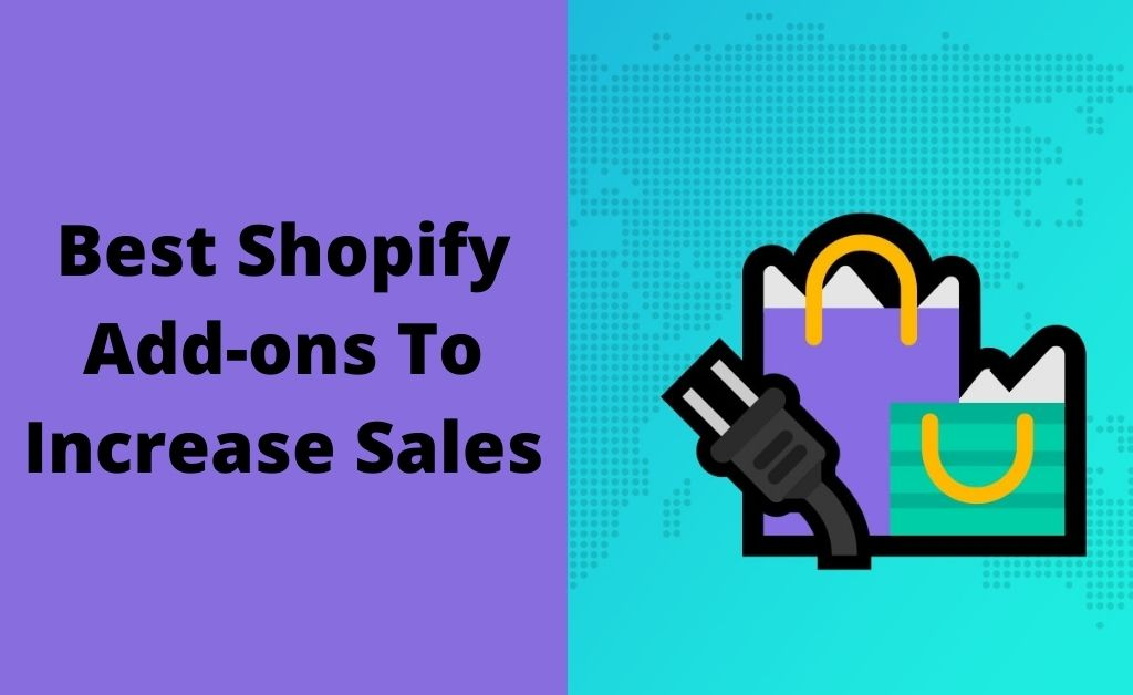 Best Shopify Add-ons