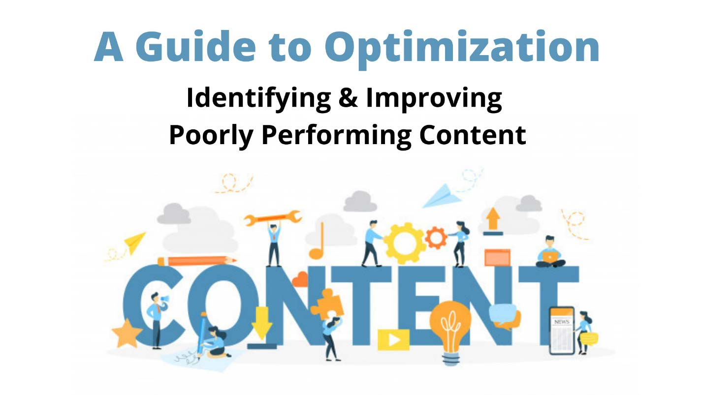content optimisation guide