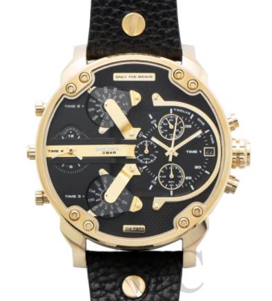 Favorite Watches From Diesel