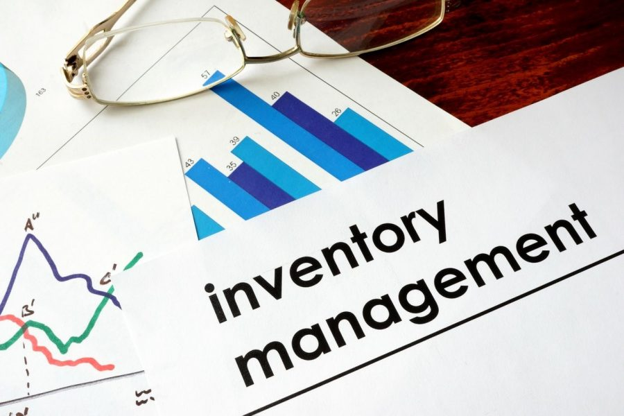 How Big Data Can Improve Inventory Management?