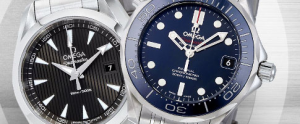 Omega's Must-have Timepieces