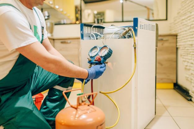 Fridge Repair Services in Dubai