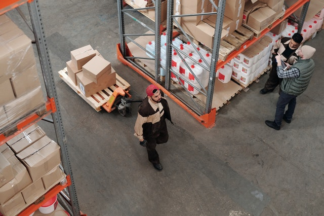 logistic provider