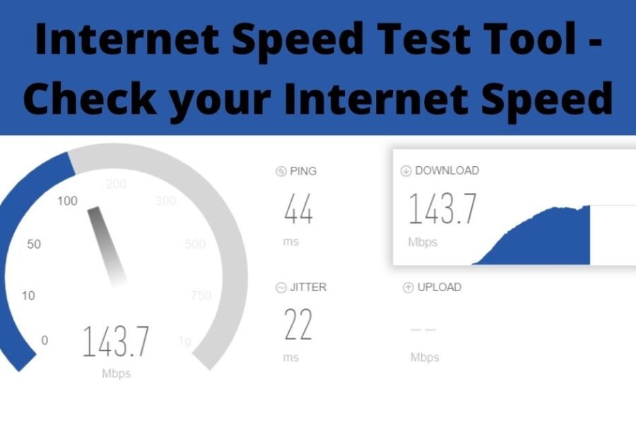 Top Internet Speed Test Tools for Your Phone and Desktop