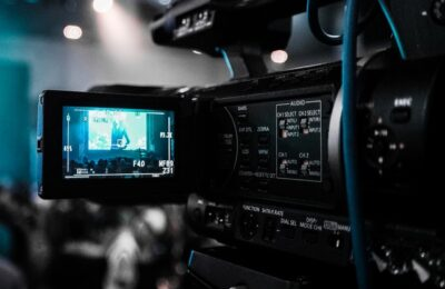 Learn how to get your career in digital video production