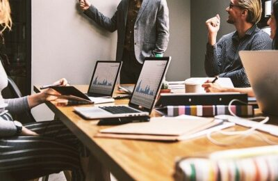 Six Strategies to Increase Productivity in Your Company