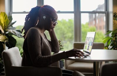 Is Remote Work the Future of Work?